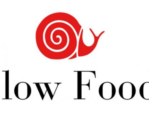 SLOW FOOD DAY 25 MAGGIO