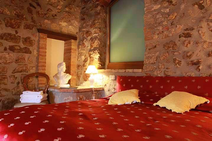 borgo-di-sempronio-casetta-del-borgo-I-letto