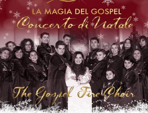 Settimana di Gospel al Borgo di Sempronio